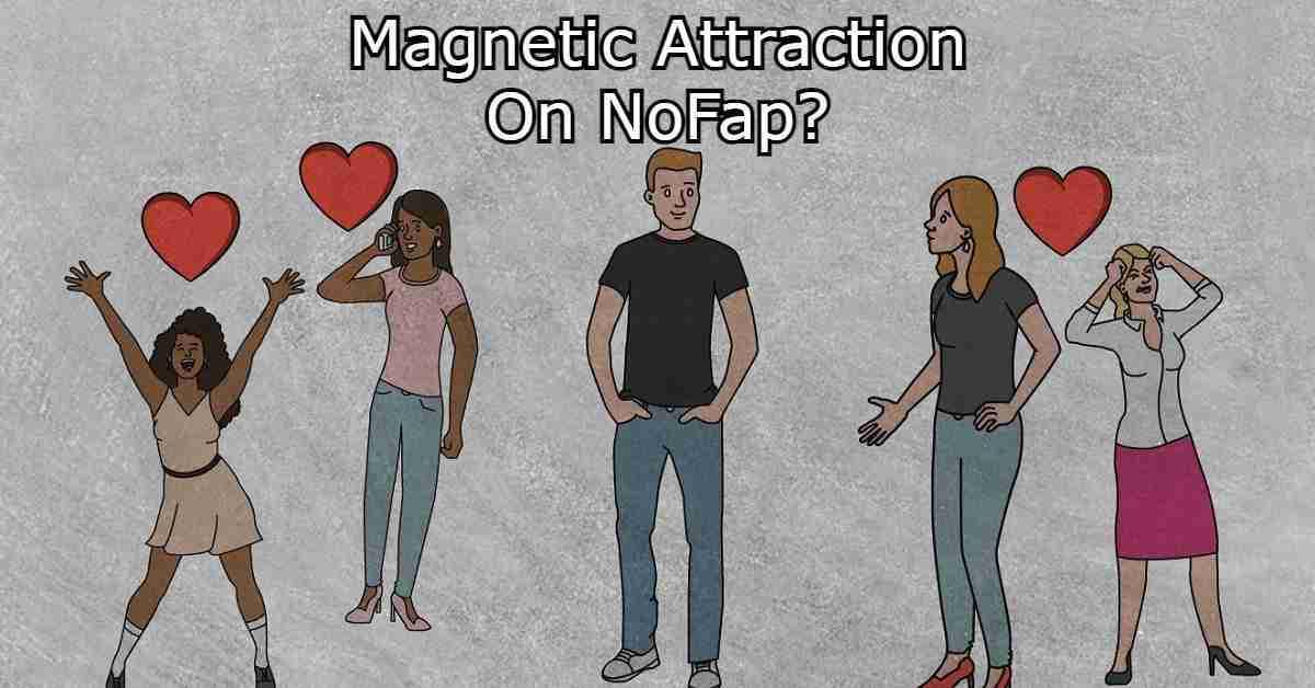 Nofap Attraction